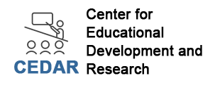 Center for Educational Development and Research