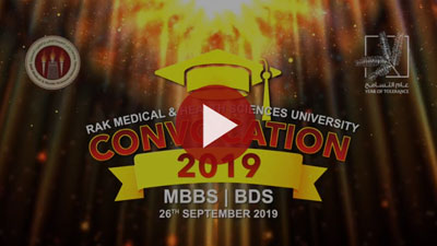 convocation 2019 mbbs