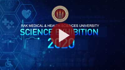 Science Exhibition 2020