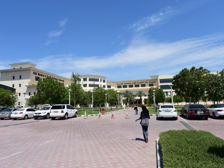 rak-medical-and-health-sciences-university-continues-expansion